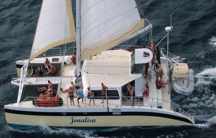 Klein Curacao Tours